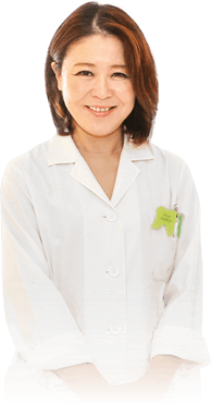 副院長 姫野 翔子